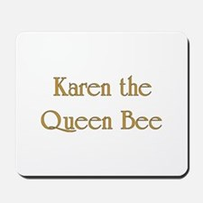 Personalized Karen Mousepad
