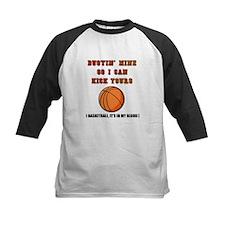 Busting Ass Basketball Tee