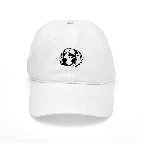 Beagle Face Cap