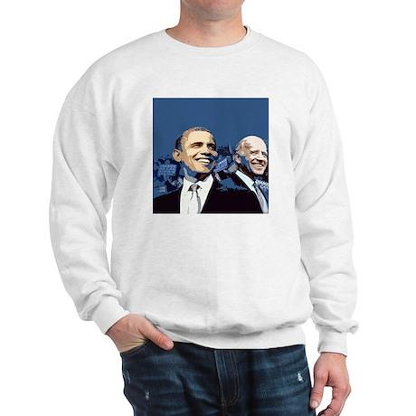 Barack - Biden Sweatshirt