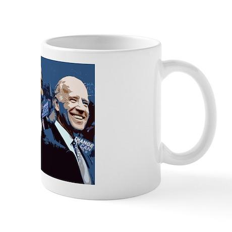 Barack - Biden Mug