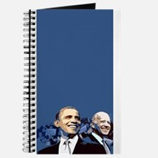 Barack - Biden Journal