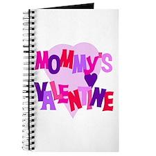 Mommy's Valentine Journal