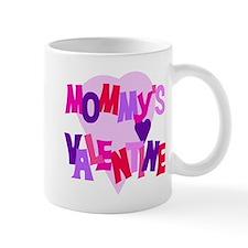 Mommy's Valentine Mug
