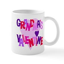 Grandma's Valentine Mug
