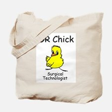 OR CHICK ST Tote Bag