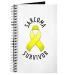 Sarcoma Survivor Journal