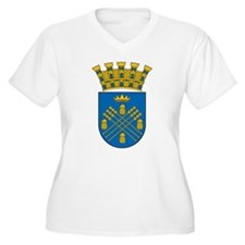Caguas Coat of Arms T-Shirt
