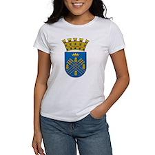 Caguas Coat of Arms Tee