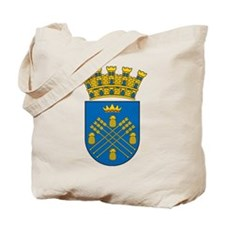 Caguas Coat of Arms Tote Bag