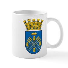 Caguas Coat of Arms Mug