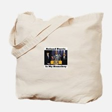 Cool Blagojevich Tote Bag