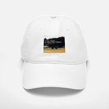 B-17 Baseball Baseball Cap