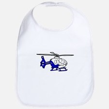 EMS Helicopter3 Bib