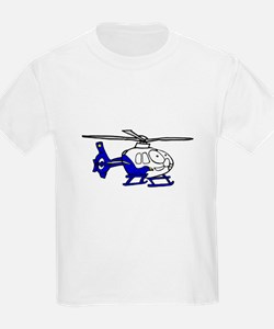 EMS Helicopter3 T-Shirt