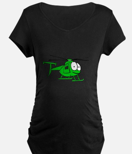 OH-6 T-Shirt