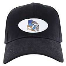 NMtMrl Leghug Baseball Hat