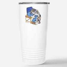 NMtMrl Leghug Travel Mug