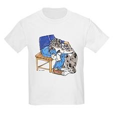 NMtMrl Leghug T-Shirt