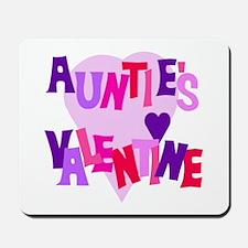 Auntie's Valentine Mousepad