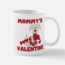 Dog Mommy's Valentine Mug