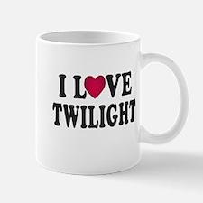 I L<3VE Twilight Mug