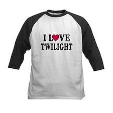 I L<3VE Twilight Tee