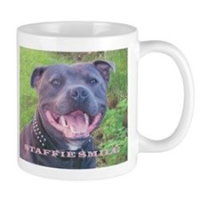 STAFFIE SMILE Mug