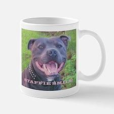 STAFFIE SMILE Mug
