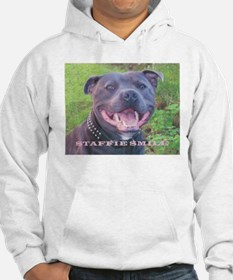 STAFFIE SMILE Jumper Hoody