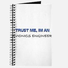 Trust Me I'm an Avionics Engineer Journal