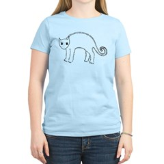 Mad Kitty Women's Light T-Shirt
