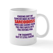 Its Not Cancer Mug