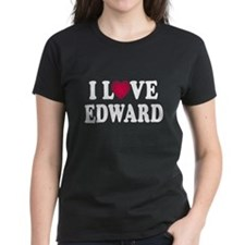 I L<3VE Edward Tee