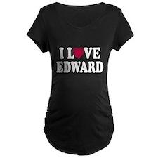 I L<3VE Edward T-Shirt