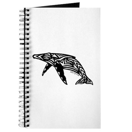Humpback Whale Journal