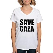 SAVE GAZA Shirt