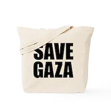 SAVE GAZA Tote Bag