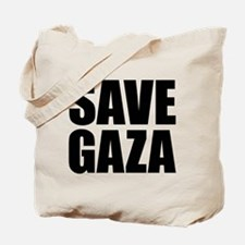 SAVE GAZA Tote Bag