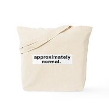 Funny Dorkie Tote Bag