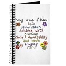 YW of Value Journal