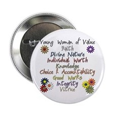 "YW of Value 2.25"" Button"