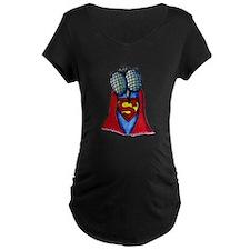 A Super Fly Illustration T-Shirt
