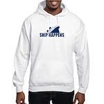 Ship Happens Hooded Sweatshirt