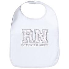 RN Tiny Hearts Bib