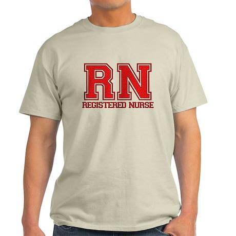 RN Tender Hearts Light T-Shirt