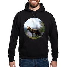 Cross Fox Hoodie