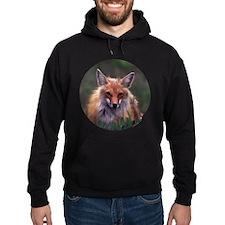 Red Fox Hoodie