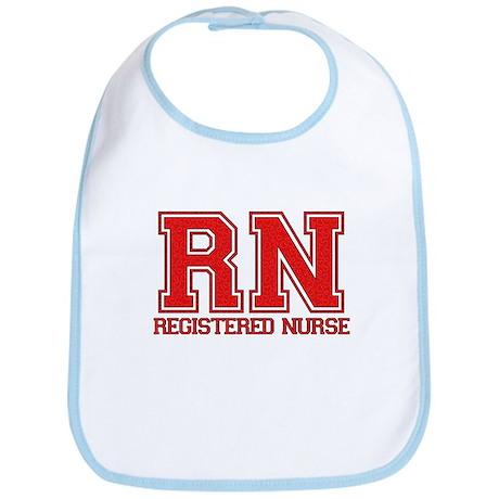 RN Tender Hearts Bib