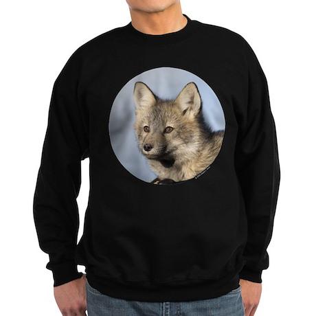 Cross Fox Kit Sweatshirt (dark)